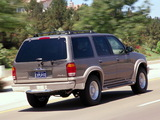 Ford Explorer 1994–2001 images