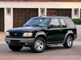 Ford Explorer Sport 1994–2001 pictures