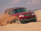 Ford Explorer 2001–05 images