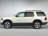 Ford Explorer S2RV Concept 2003 images