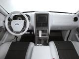 Ford Explorer Sport Trac Concept 2004 images