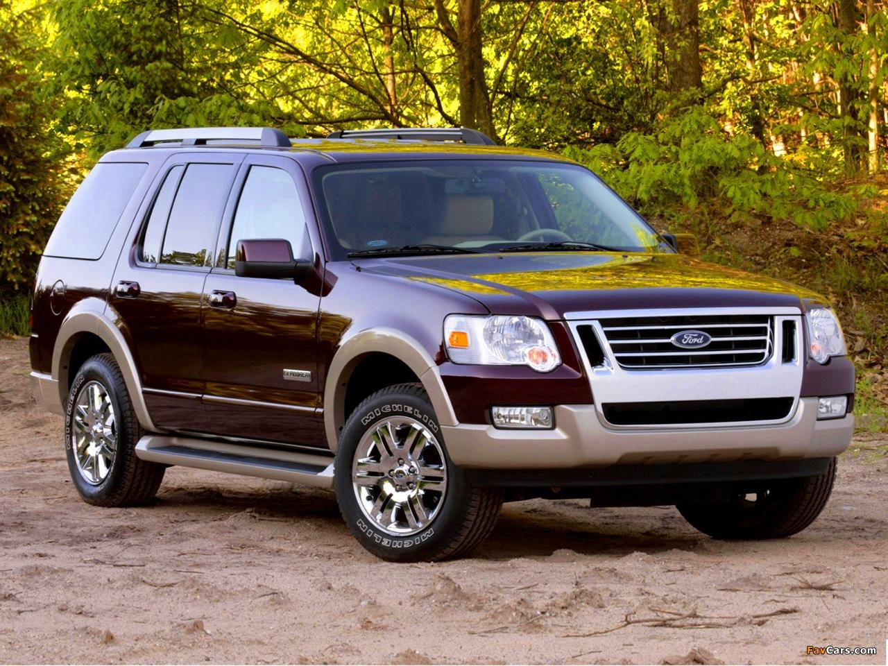 вам нужно отзывы форд эксплорер 2003-2005 лучше заплатить