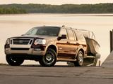 Ford Explorer 2005–10 photos