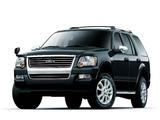 Ford Explorer TW-spec (U251) 2005–10 pictures