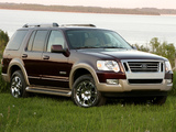 Ford Explorer 2005–10 pictures