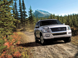 Ford Explorer 2005–10 wallpapers