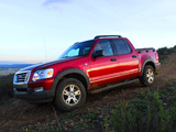 Ford Explorer Sport Trac 2006–10 images
