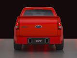 Ford SVT Explorer Sport Trac Adrenalin Concept 2006 pictures