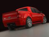 Ford SVT Explorer Sport Trac Adrenalin Concept 2006 wallpapers