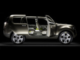 Ford Explorer America Concept 2008 pictures