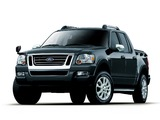 Ford Explorer Sport Trac TW-spec 2010 pictures