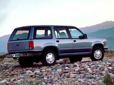 Images of Ford Explorer 1990–94
