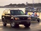 Images of Ford Explorer Sport 1994–2001