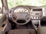 Images of Ford Explorer Sport 2001–03