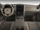 Images of Ford Explorer 2005–10