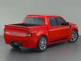 Images of Ford SVT Explorer Sport Trac Adrenalin Concept 2006