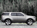 Images of Ford Explorer America Concept 2008
