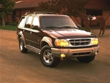 Photos of Ford Explorer 1994–2001