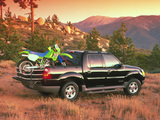 Photos of Ford Explorer Sport Trac 2000–05