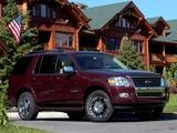 Photos of Ford Explorer 2005–10