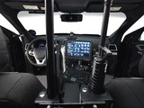 Photos of Ford Police Interceptor Utility 2010