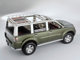 Pictures of Ford Explorer Sportsman Concept 2001
