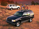 Pictures of Ford Explorer Sport 2001–03
