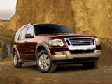 Pictures of Ford Explorer 2005–10