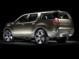 Pictures of Ford Explorer America Concept 2008