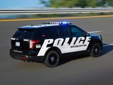 Pictures of Ford Police Interceptor Utility 2010