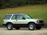 Ford Explorer Sport 1990–94 wallpapers