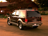 Ford Explorer 1994–2001 wallpapers