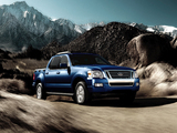 Ford Explorer Sport Trac 2006–10 wallpapers