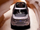 Ford Explorer America Concept 2008 wallpapers