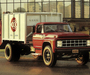 Ford F-13000 1986 wallpapers