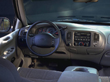 Ford F-150 Regular Cab 1996–2003 images
