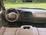 Ford F-150 SuperCab 1997–2003 images