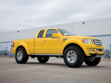 Ford F-150 Tonka by DeBerti Designs 2004 images