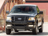 Ford F-150 FX4 2004–05 pictures