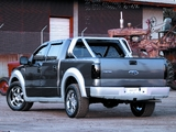 Xenon Ford F-150 SuperCrew 2004–08 wallpapers