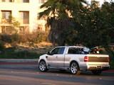 Saleen S331 2006–08 pictures