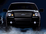 Ford F-150 Harley-Davidson SuperCrew 2007 wallpapers