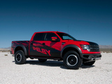 Shelby Raptor 2013 images