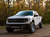 Roush F-150 SVT Raptor 2013 images