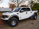Roush F-150 SVT Raptor 2013 photos
