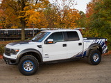 Roush F-150 SVT Raptor 2013 pictures