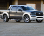 Images of Xenon Ford F-150 SuperCrew 2004