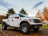 Images of Roush F-150 SVT Raptor 2013