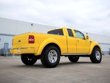 Photos of Ford F-150 Tonka by DeBerti Designs 2004
