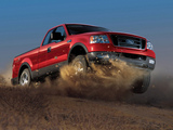 Photos of Ford F-150 FX4 2004–05